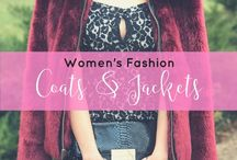 Coats & Jackets for Women / All about coats & jackets for women. This board with have denim jacket outfit, jean jacket outfit, moto jacket outfit, vest outfits, bomber jacket outfit, winter coat outfits, trench coat outfit, peacoat outfit, leather jacket outfit, suede jacket outfit, cocoon coat outfit, peplum coat outfit, and so much more.