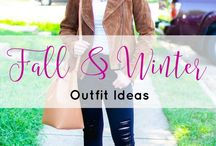 Fashion - Fall and Winter Outfit Ideas / Outfit ideas for women during the colder months - fall and winter. Sweaters, ponchos, leggings, boots, leather jackets, coats, beanies, scarves - these will surely give you some style inspiration for fall fashion, fall outfits, winter fashion, and winter outfits.  Don't forget to share the pins from this board to your boards as well. Interested to be a collaborator? Follow me then send me a message.