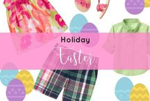 Holiday - Easter / A board all about easter, easter ideas, easter decorations, easter crafts, easter basket ideas, easter outfits, easter outfit for women, easter outfit for boys, easter outfit for girls, toddler easter outfit girls, toddler easter outfit boys.