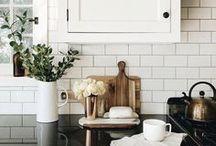 Nesting / Interior Design and Inspirational Home Decor