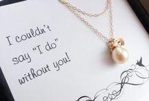 if i ever get married / by Kelsey Krobot