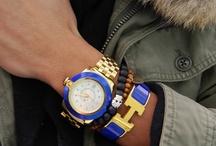 ||always accessorize|| / by Sammy Tralka