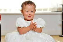Pure Joy!  Children with Down Syndrome / by Kathy Appleton