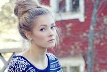 My Style / by Hannah Topole