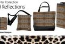 Cortese Design Bags / My line of handbags and fashion accessories - all based on designs created from nature. Visit www.cortesedesignbags.com to see all styles and designs. Sign up for our newsletters - and get members-only special offers!