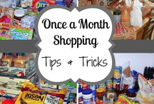 Coupons / Great frugal tips, FREE samples, ideas on how to save money and DIY.