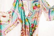 sleep gear & pretty things to sew