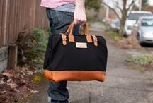 Bags / by Theo Haugen