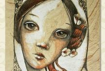 Ilustracion / by Que Lio