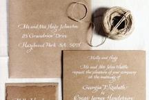 Letterpress, Paper & Printing / by Penny Herring