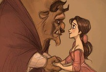 Beauty and the Beast / December 8, 9, 15, 16. Shows at 1 and 3pm. St Timothy's School - 8400 Greenspring Ave. $14 advance, $16 door / by Pumpkin Theatre