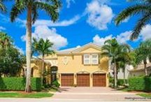 Wellington Homes for Sale / View Homes for Sale in Wellington Florida along with the surrounding area. You will also be able to search Wellington Florida Homes for Sale.