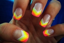 Nails&shoes♥