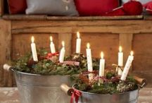Candles / by Jutta Hueneka