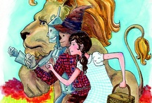 Dorothy and the Wizard of Oz / Follow the yellow brick road to Pumpkin Theatre for this classic tale of Dorothy and her adventures in the land of Oz with her new friends the Scarecrow, Lion and Tin Man. Performances March 16, 17, 23, 24 at 1 & 3pm, St Timothy's School - 8400 Greenspring Ave. Tickets $14 advance, $16 door. www.pumpkintheatre.com / by Pumpkin Theatre