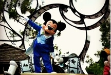 Disney! / by April Pike
