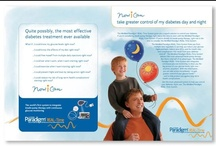 Our Work / Some samples of work from bryantBROWN Healthcare clients.