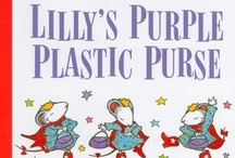 Lilly's Purple Plastic Purse / Pumpkin Theatre presents LILLY'S PURPLE PLASTIC PURSE Performances May 11,12,18,19 1& 3pm St Timothy's School - 8400 Greenspring Ave. $14 advance, $16 door. www.pumpkintheatre.com to purchase tickets and for further information / by Pumpkin Theatre
