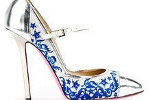 Shoes / by Jutta Hueneka