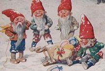 Vintage Christmas / by Jutta Hueneka