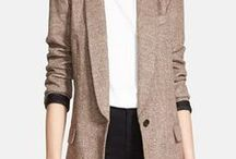 Workwear / Style for the Working Girl