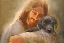 Jesus Christ / by Caroleena