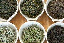 Zeit für Tee / Tea-Time