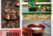 copper...