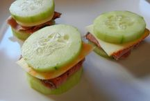 Nutrition/Healthy Food / Healthy recipes and food ideas.