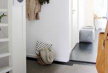:: entrée - corridor