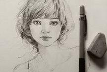 Sketchbook Creation Inspiration