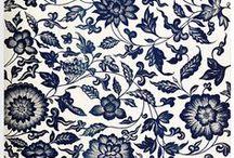 Pattern. Texture. Color.