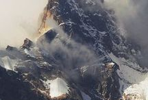 Setting: Misty Mountains Cold