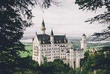 Setting: Castles