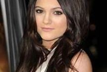 Steal her style / Let the celebrities' hair styles and hair cuts inspire your new look!