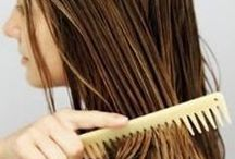 Caring for your extensions / If you want to keep your hair extensions in tip-top condition, follow this handy guide to the best ways to achieve natural hair, all year round