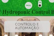 Controlo e automação