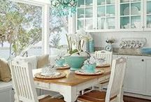 HOME: DELIGHTFUL dining