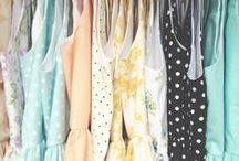 ;Items Worn To Cover The Body. / My Dream Closet! / by Alicia Marie