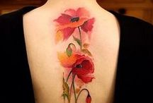 Tattoo Love / by Kelly Eding
