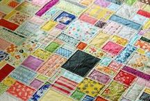 Quilting / by Kellie Rob Green