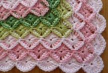 Crochet Patterns / by Kellie Rob Green