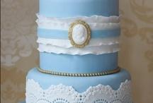 Cake Board. / by Angela Galbraith