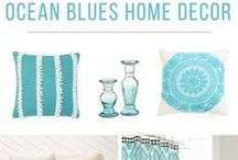 COLOR DECOR ideas i like