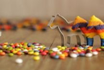 Sweets&recipes inspiration / Dulce inspiración para comer o fotografiar