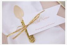 Gold Wedding / by Sabri Steiner