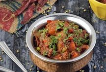 Subzis/Indian Vegetables