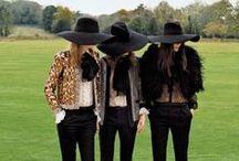 Fashion week / by Arlettika Moose