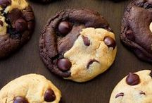 Recipes - Cookies / by Kellie Rob Green