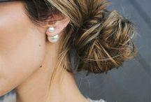 Hair and Beauty / by Deborah Hardy